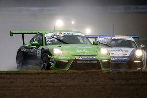 Diego Bertonelli, Dinamic Motorsport, sorpassa Tommaso Mosca, Tsunami RT