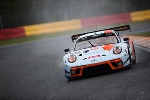 #40 GPX Racing Porsche 911 GT3-R