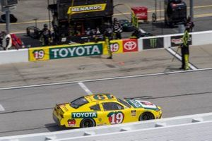 Brandon Jones, Joe Gibbs Racing, Toyota Supra 03 Dash Championship