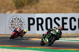 Jonathan Rea, Kawasaki Racing Team, Alvaro Bautista, Team HRC,