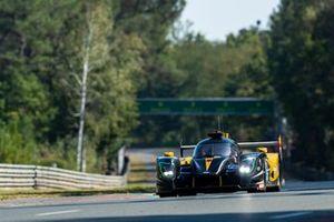 #35 Eurasia Motorsport - Ligier JSP217 - Gibson: Nobuya Yamanaka, Nicholas Foster, Roberto Mehri