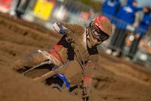 Calvin Vlaanderen, Gebben van Venrooy Yamaha Racing