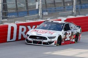 Corey LaJoie, Go FAS Racing, Ford Mustang Drydene