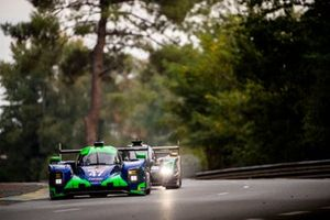 #47 Cetilar Rcing Dallara P217 - Gibson: Roberto Lacorte, Andrea Belicchi, Giorgio Sernagiotto