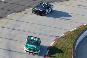 James Davison, Rick Ware Racing, Ford Mustang VIR Josh Bilicki, Tommy Baldwin Racing, Chevrolet Camaro Insurance King
