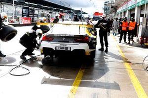 #98 Rowe Racing BMW M6 GT3: Marco Wittmann, Lucas Auer, Tom Blomqvist, Philipp Eng