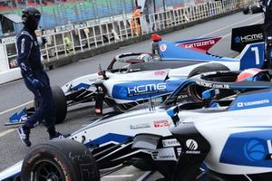 carrozzeria Team KCMG