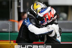 #35 Eurasia Motorsport Ligier JSP217 - Gibson: Nobuya Yamanaka, Nicholas Foster, Roberto Merhi