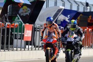 Alex Marquez, Repsol Honda Team, Tito Rabat, Avintia Racing
