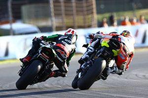 Jonathan Rea, Kawasaki Racing Team, Michael Ruben Rinaldi, Team Goeleven