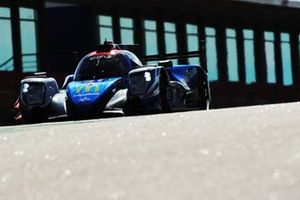 #31 Panis Racing Oreca 07 - Gibson: Julien Canal, Nicolas Jamin, William Stevens