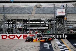 Zane Smith, GMS Racing, Chevrolet Silverado Cystic Fibrosis Foundation