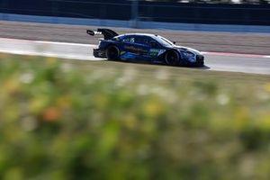 Harrison Newey, Audi Sport Team WRT, Audi RS 5 DTM