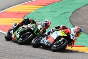 Michael Ruben Rinaldi, Team Goeleven, Jonathan Rea, Kawasaki Racing Team