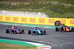 Oliver Caldwell, Trident, Federico Malvestiti, Jenzer Motorsport and Bent Viscaal, MP Motorsport