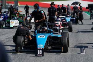 Piotr Wiśnicki, Jenzer Motorsport