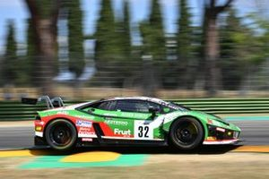 Kikko Galbiati, Venturini Giovanni, Alex Frassinati, Lamborghini Huracan GT3 Evo, Imperiale Racing