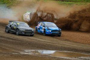 Tamás Kárai, Karai Motorsport Sportegyesület, Jani Paasonen, Ferratum Team, Atro Määtta, Ford Fiesta