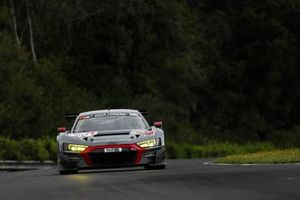 #50 Team équipe vitesse (Audi R8 LMS GT3: Michael Heimrich, Arno Klasen, Rudi Adams