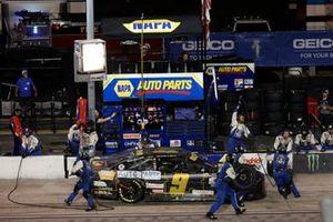 Chase Elliott, Hendrick Motorsports, Chevrolet Camaro NAPA/Children's