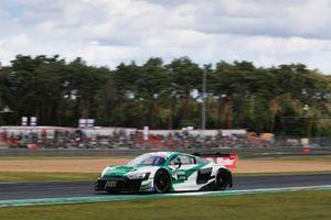 Sophia Floersch, Abt Sportsline Audi R8 LMS GT3