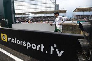 David Perel, Spirit, Race Ferrari 488 GTE EVO LMGTE Am