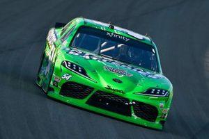 Ty Gibbs, Joe Gibbs Racing, Toyota Supra Interstate Batteries