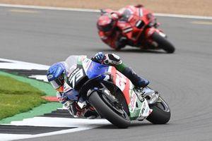 Alex Marquez, Team LCR Honda, Francesco Bagnaia, Ducati Team
