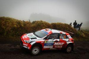 Dani Sordo, Cándido Carrera, Hyundai i20 R5