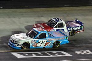 Chase Purdy, GMS Racing, Chevrolet Silverado Bamabuggies.com, Doug Coby, GMS Racing, Chevrolet Silverado Mayhew Tools