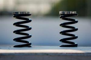 Équipements de stands de Patricio O'Ward, Arrow McLaren SP Chevrolet