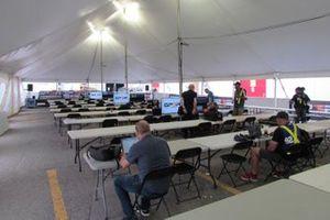 GP3R media centre