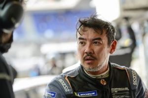 #18 Absolute Racing Porsche 911 RSR - 19 LMGTE Am, Andrew Haryanto