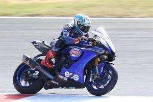 Kohta Nozane, GRT Yamaha WorldSBK Team