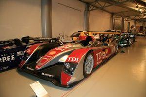 2008_Audi R10 TDI