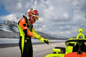 Devlin DeFrancesco, PowerTap Dallara, Andretti Steinbrenner Autosport