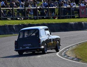 Trofeo St Mary's Parte 1 Rob Huff Austin A40