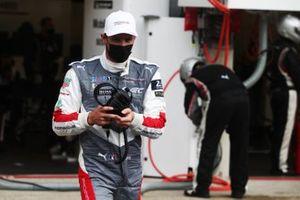 #92 Porsche GT Team Porsche 911 RSR - 19 LMGTE Pro, Kevin Estre