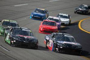 Mason Massey, B.J. McLeod Motorsports, Chevrolet Camaro Gerber Collision & Glass, David Starr, Motorsports Business Management, Ford Mustang