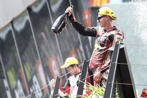 Augusto Fernandez, Marc VDS Racing Team race