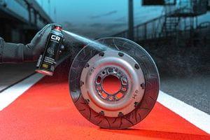 Эксплуатационная жидкость Carville Racing