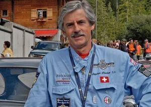 Stephan Luscher
