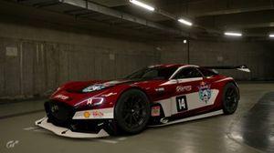 Mazda RX-Vision GT3 Concept Gr.3, Gran Turismo Sport