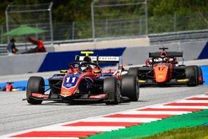 Devlin DeFrancesco, Trident and Richard Verschoor, MP Motorsport
