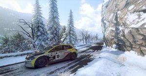 MPL BGM Cup, runda 3, Rajd Monte Carlo, DiRT Rally 2.0