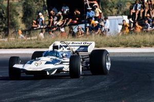 Brian Redman, Surtees TS7 Ford