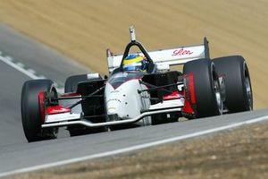 Sebastien Bourdais, Newman/Haas Racing