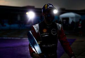 Sébastien Buemi, Nissan e.Dams, 3rd position