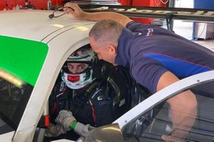Francesco Massimo De Luca, Antonelli Motorsport, Mercedes AMG GT3