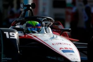 Felipe Massa, Venturi, EQ Silver Arrow 01